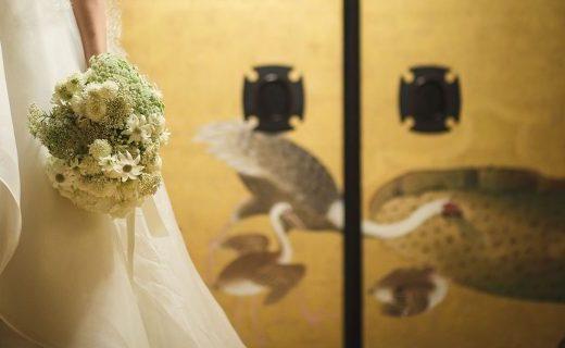 アマン京都周辺の結婚式場
