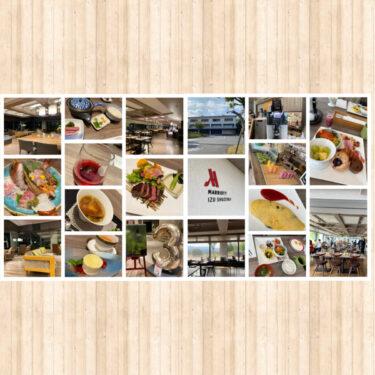伊豆マリオットホテル修善寺の料理や館内