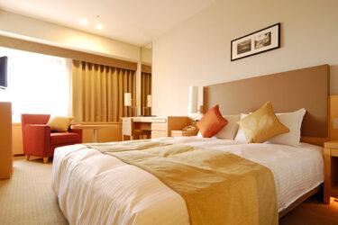 札幌ビューホテル大通公園の客室